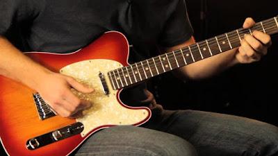 Thông tin chi tiết về cây đàn guitar điện Fender