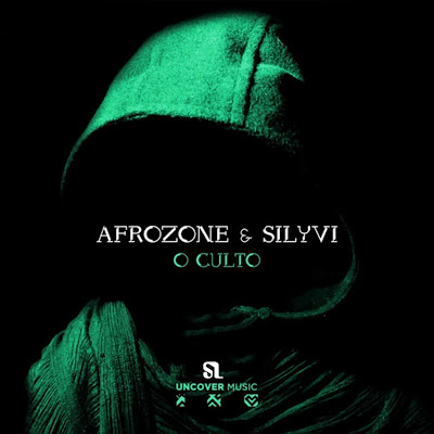 Afrozone & Silyvi - O Culto (Original Mix) 2019, DOWNLOAD, Baixar, MP3.