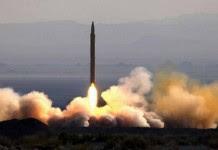 Iran Ancam Akan Hancurkan Israel Dalam Tempo 8 Menit - Commando