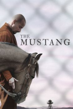 The Mustang Torrent – BluRay 720p/1080p Dual Áudio<