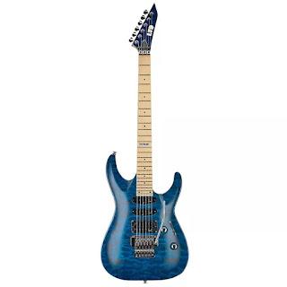 ESP LTD Gitar Elektrik MH-103