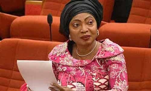 Cross River Senator, Rose Oko Dies In UK