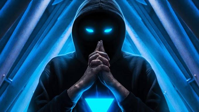 Papel de Parede Anonimo Hacker