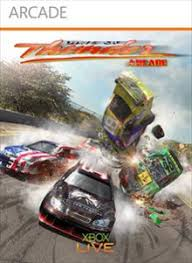Days of Thunder Arcade Xbox 360 Baixar
