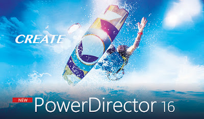 CyberLink PowerDirector 16 Ultra Review and Download