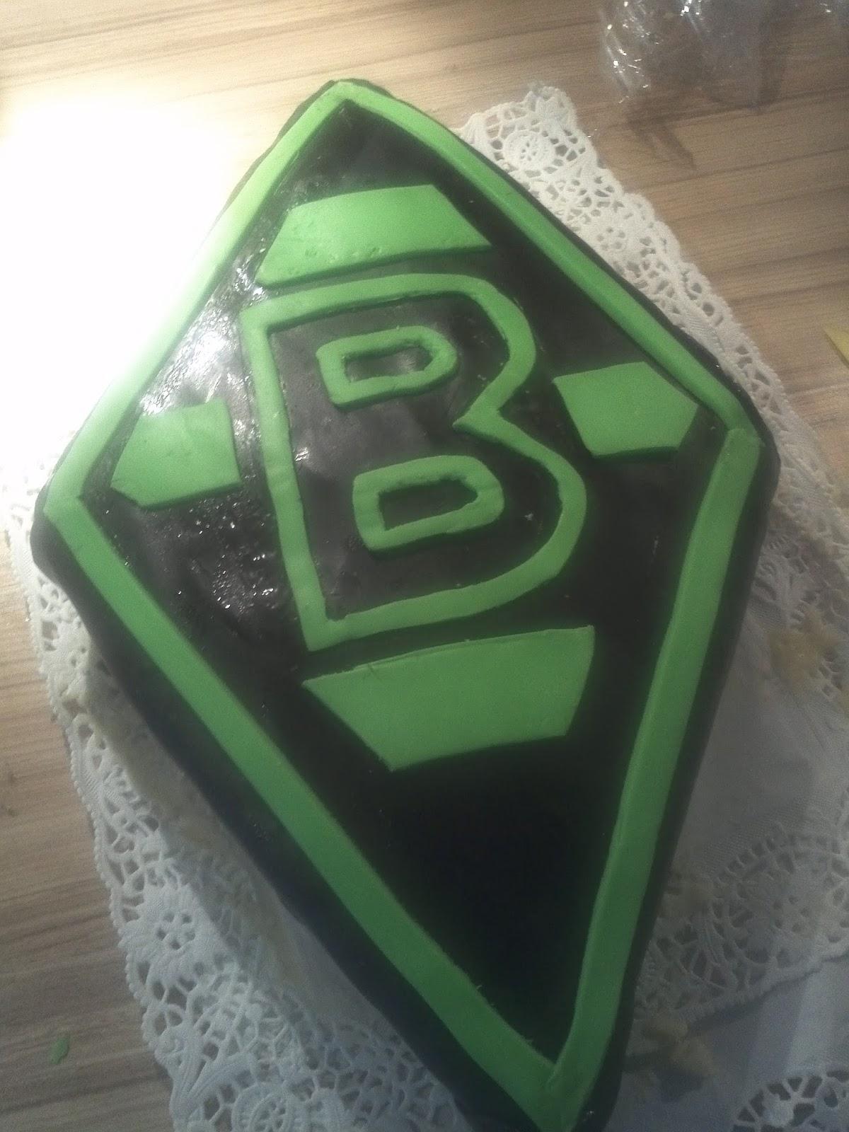 Casinaschi Vatertag Und Borussia Monchengladbach