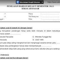 Buku Bahasa Daerah Makassar Kelas 6 Sd