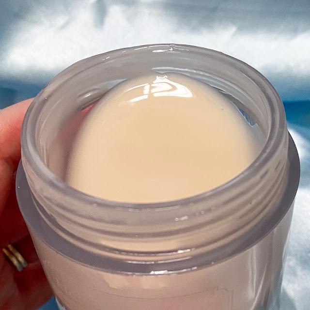 Dear Klairs Fundamental Water Gel Cream