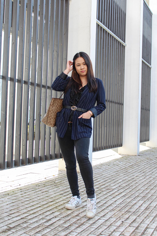 Outfit Modeblog Deutschland