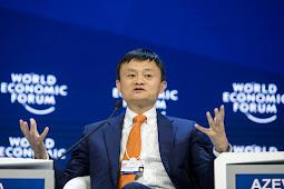 Kritik Mentalitas Perbankan China, Jack Ma Menghilang Sejak Awal Desember 2020