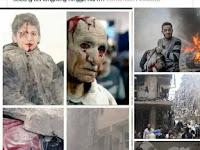 Pembantaian Kaum Muslimin, Dunia Bungkam.