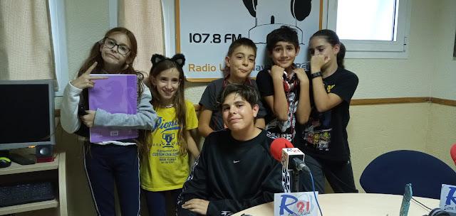 Menudo Castillo sigue siendo el programa de los niños