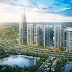 Xuân Mai Sài Gòn chính thức ra mắt tòa HR1 Eco Green Sài Gòn