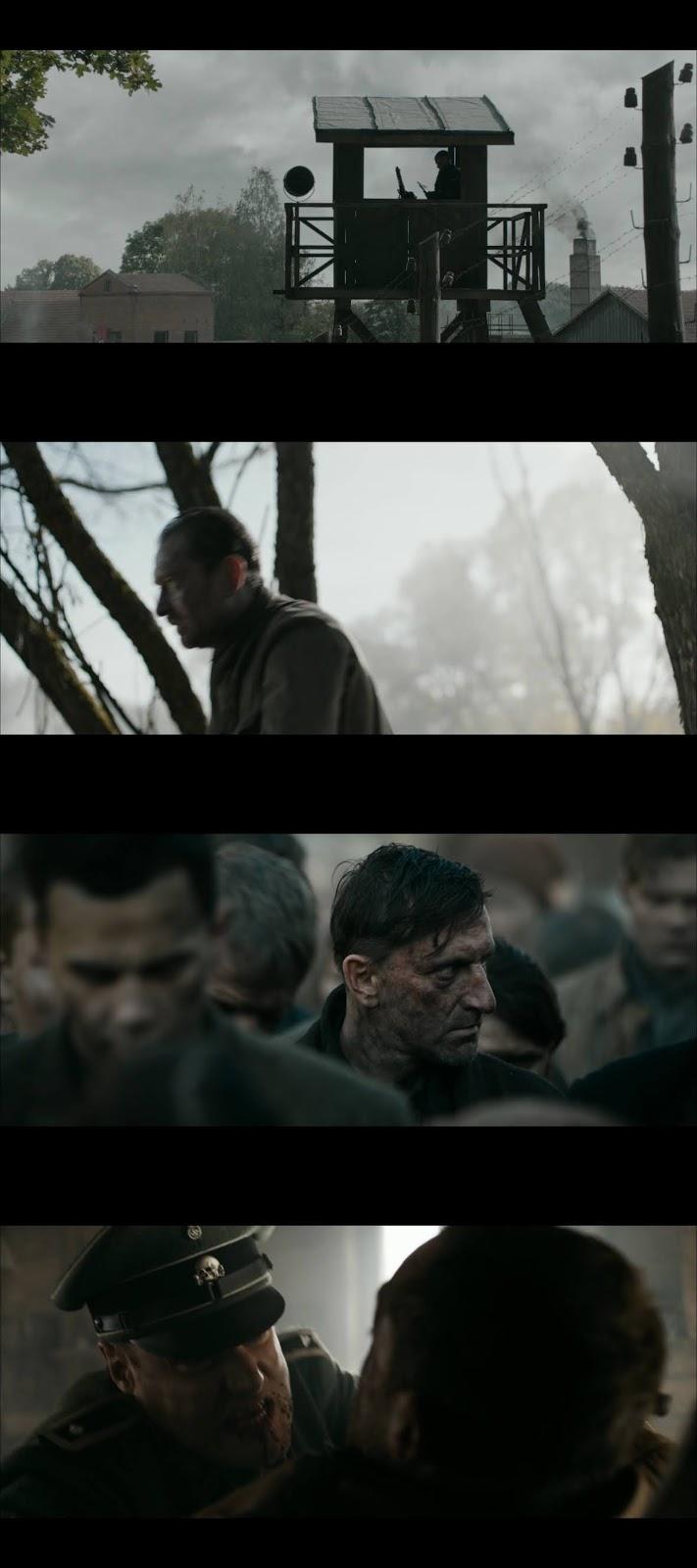 Sobibor HD 1080p Latino (2018)