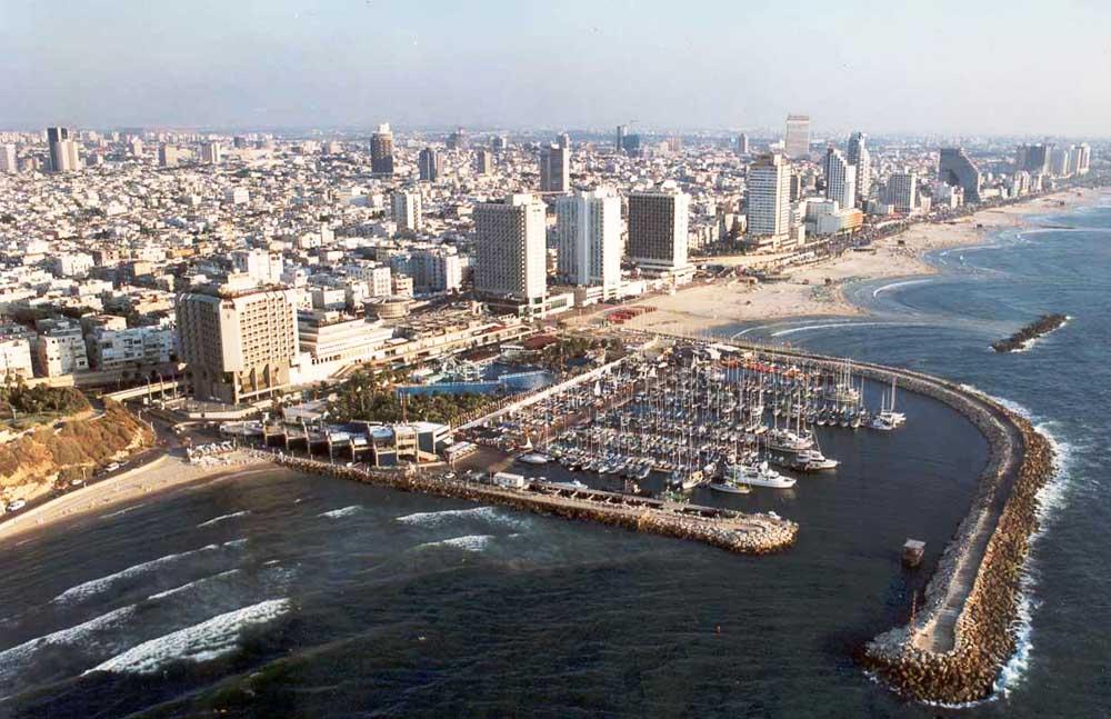 Tel Aviv | Cidade de  Israel