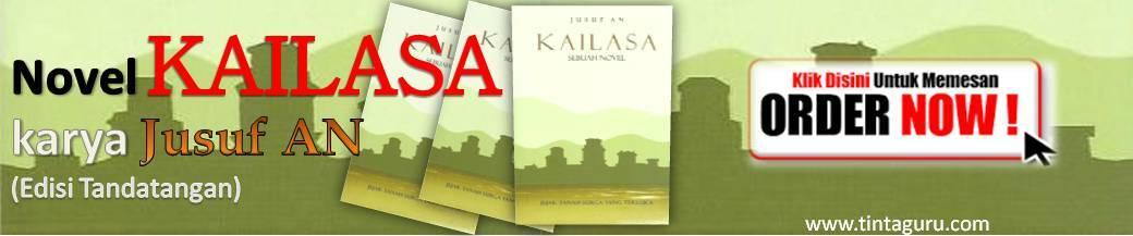 Novel Kailasa
