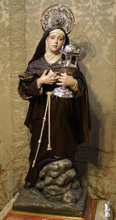 Nueva imagen de Romero Zafra para un Museo particular de Úbeda (Jaén)