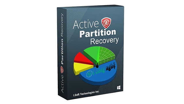 Active Partition Recovery Ultimate 21
