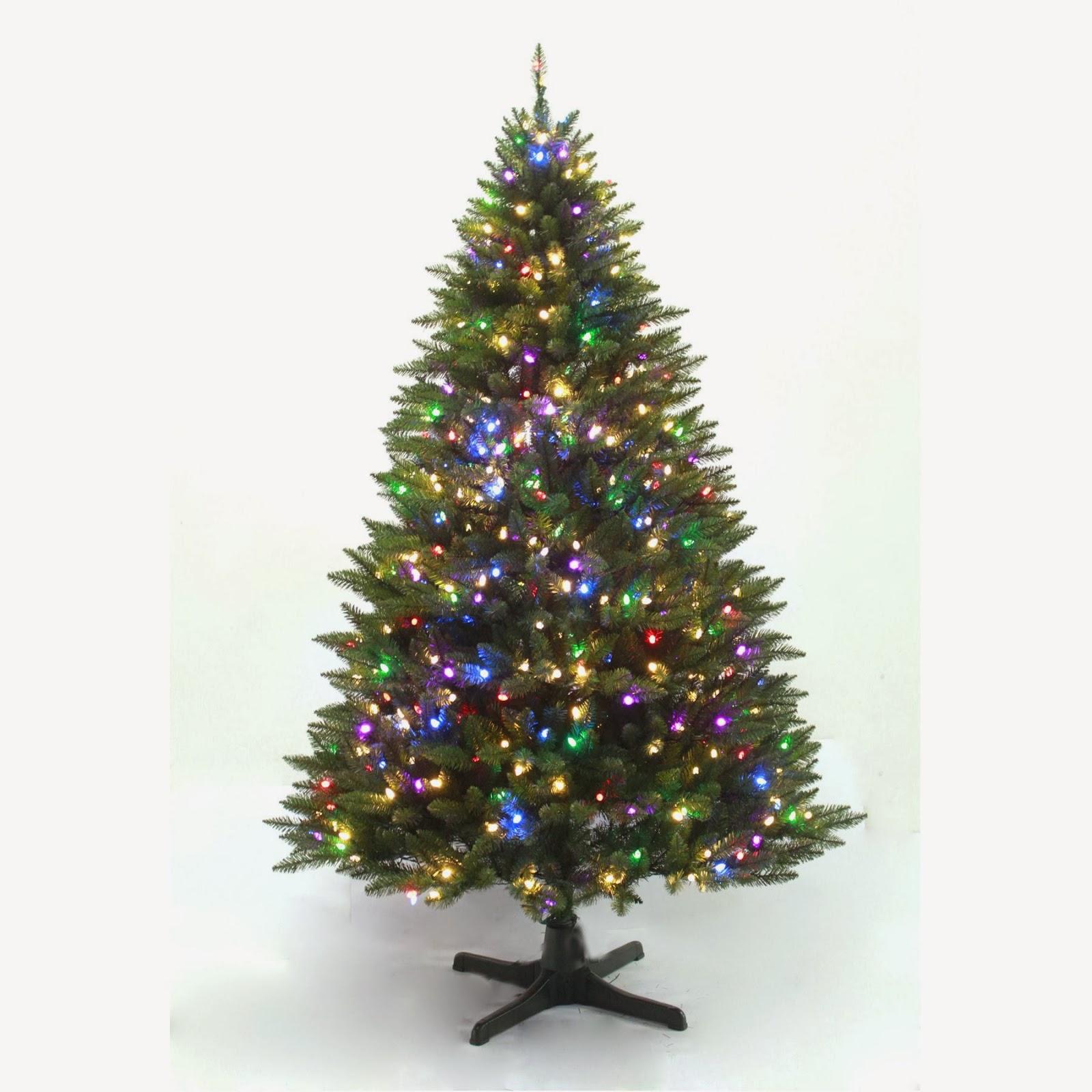 Christmas Tree Printable Coupon: Coupon STL: 7 Ft. Diamond Peak Chrismas Tree W/ White