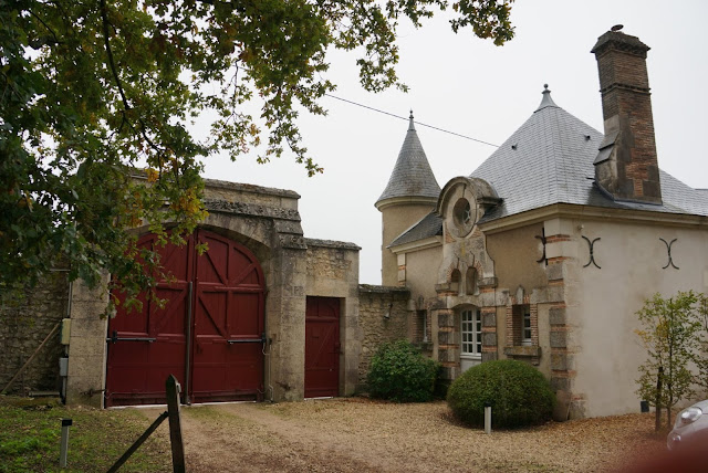 The Château de Grotteaux is a Perfect Base to Explore the Main Parts and Attractions of the Loire Valley