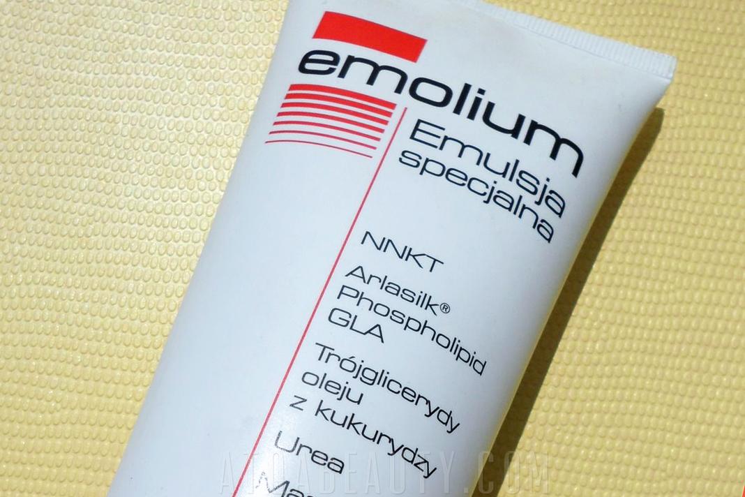 Emulsja Specjalna Emolium