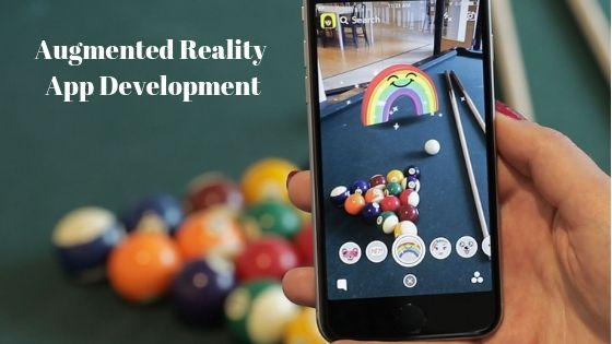 Best 3 tips for a smooth augmented reality mobile app development project