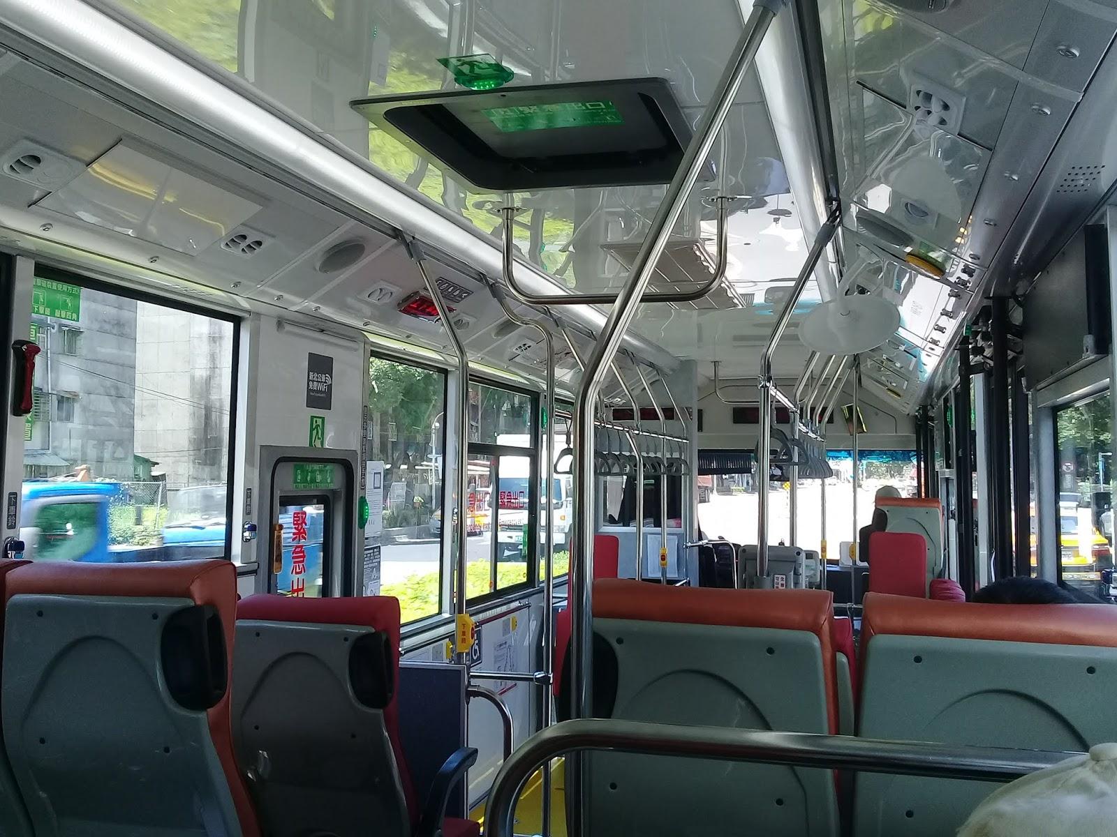 就是愛公車: 20200604 231 德霖科大-西門 搭乘紀錄