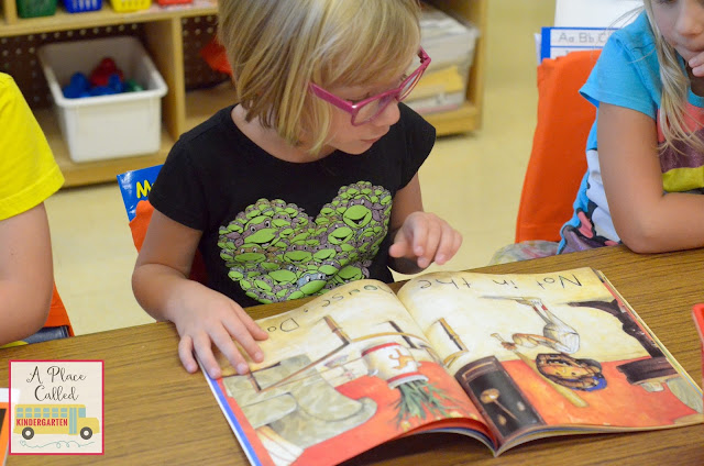 Read how writing workshop activities improve reading skills in Kindergarten. Writing workshop is a must in a Kindergarten classroom. Read how our youngest learners are already ready to be writers and readers. There is also a link to a great professional resource.