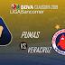 Pumas vs Veracruz EN VIVO ONLINE Por la fecha 1 del Torneo Clausura 2019 / HORA Y CANAL