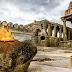 Medieval Temple Escape