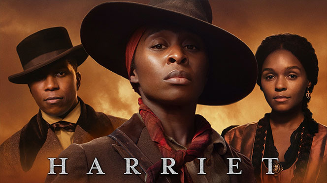 Harriet (2019) Web-DL 720p Latino-Ingles