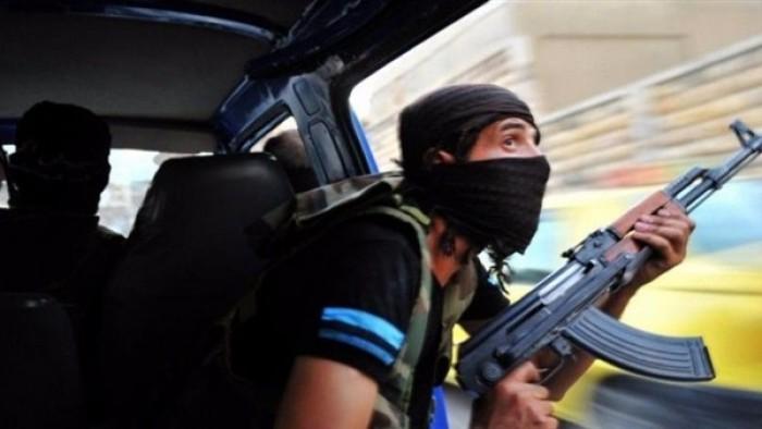 نأسف جدا لعرض هذه الصور | شاهد و تعرف على الأسلحة التي استخدمها منفذو الهجوم الارهابى على الاقباط على طريق الدير