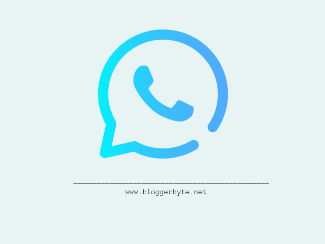 Whatsapp Chat Link Generator