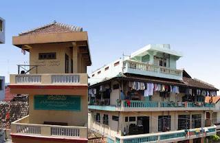 Sekilas Profil Pondok Pesantren Al Anwar Sarang Rembang Jawa Tengah