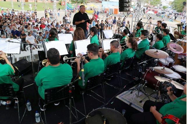 Associação Amigos da Banda de Cananeia conquista recursos através do ProAC para compra de novos uniformes para Banda Municipal