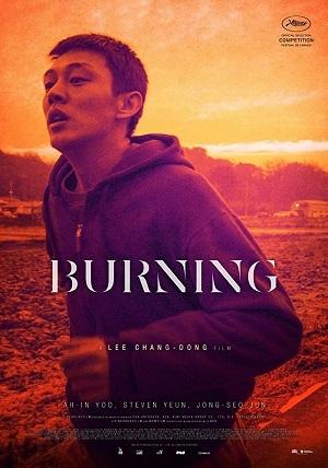Burning - Legendado Torrent Download