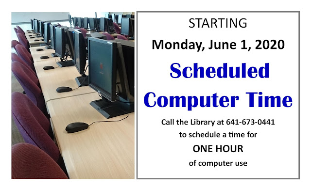 http://www.oskaloosalibrary.org/p/scheduled-computer-use.html