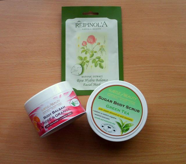 Kosmetyki naturalne Talia24 + informacyjnie