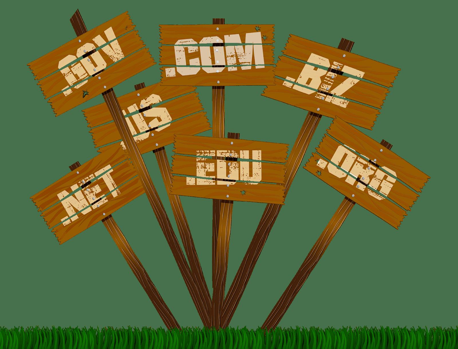 Como comprar um Domínio: Guia Completo