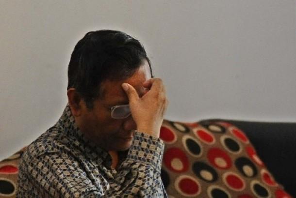Mahfud MD: Hukum Sekarang Jadi Industri, Orang Tak Salah Diperkarakan