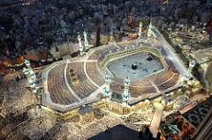Ibadah Haji: Persamaan dan Persaudaraan Lintas Bangsa dalam Islam