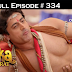 Ashoka Samrat Friday 19th July 2019 On Joy prime