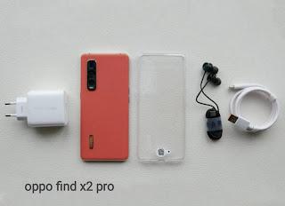 سعر ومواصفات هاتف اوبو find x2 pro مميزات OPPO