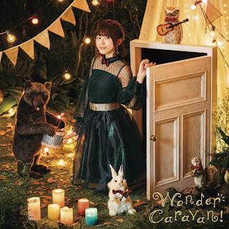 [Lirik+Terjemahan] Inori Minase - Wonder Caravan! (Pengembara Menakjubkan!)