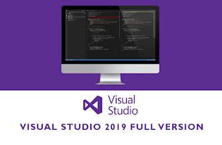Visual Studio Professional Enterprise 2019 Full Version Serial Number Google Drive
