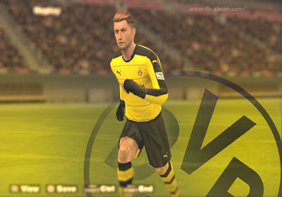 PES 2016 PS 2 Patch Ultimate Team v.2