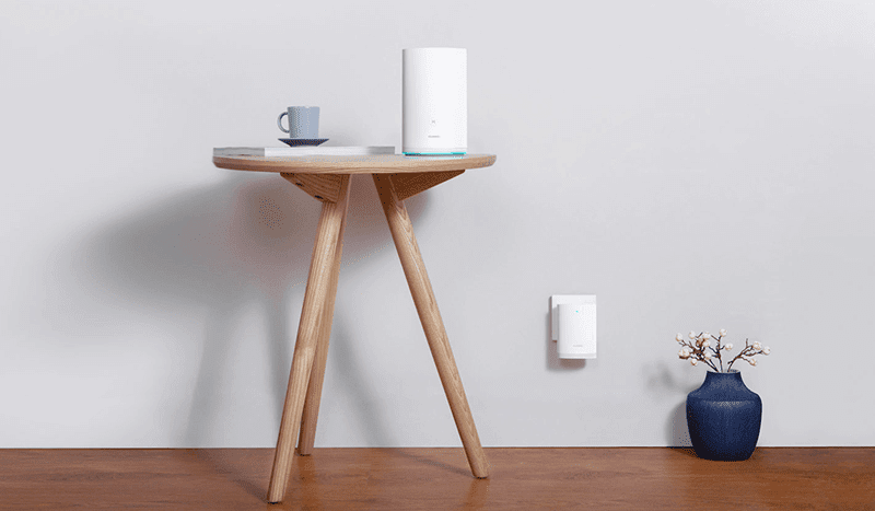 IFA 2020: Huawei makes WiFi Q2 Pro whole-home WiFi system global