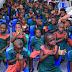 Cross River targets over 887,000 children in first round Outbreak Response on Poliomyelitis