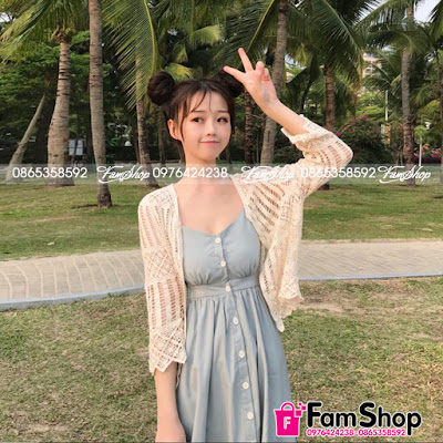 cua hang ban ao luoi di bien tai Thanh Tri