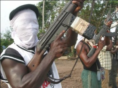 Breaking News! Again Gunmen Strike In Igangan, Kill Amotekun Commander